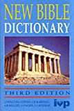 img - for New Bible Dictionary by A. R. Millard, J. I. Packer, D. J. Wiseman Consulting editors: I. H. Marshall (1996-10-18) book / textbook / text book