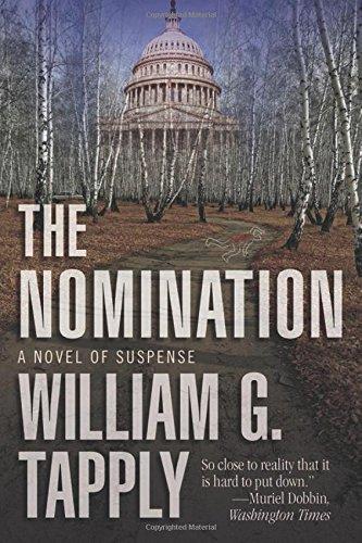 The Nomination: A Novel of Suspense PDF