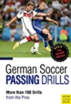 German Soccer Passing Drills: More Th...