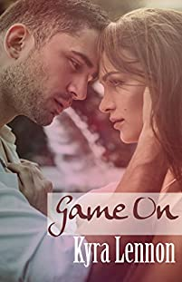Game On by Kyra Lennon ebook deal