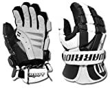 Warrior RIO1 Riot Men's Fielder Lacrosse Gloves (Call 1-800-327-0074 to order)