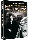La intérprete (The interpreter) [DVD]