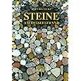 Steine am Ostseestrand