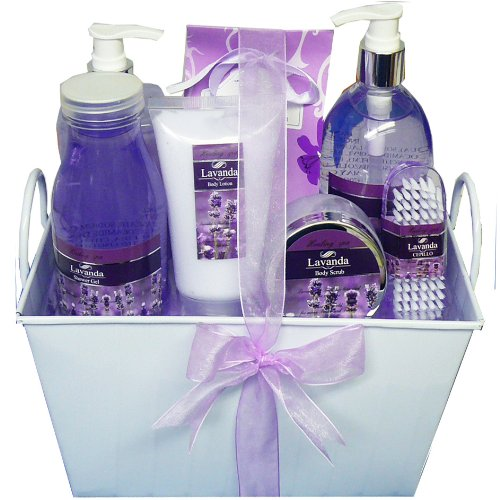 The Healing Spa Gift Set
