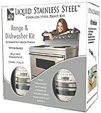 Giani Granite FG-RDKIT Range and Dishwasher Kit