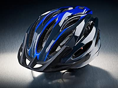 Claud Butler Liberalis Mens Cycle Helmet (58-62cm)