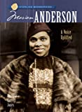 img - for Sterling Biographies: Marian Anderson: A Voice Uplifted book / textbook / text book