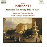 Serenade for String Trio
