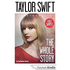 Taylor Swift: The Whole Story FREE SAMPLER