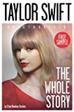 img - for Taylor Swift: The Whole Story FREE SAMPLER book / textbook / text book