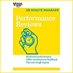 Performance Reviews |  Harvard Business Review