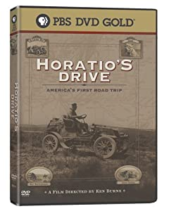 Ken Burns: Horatio's Drive: America's First Road Trip