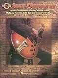 Jazz Standards for Fingerstyle Guitar