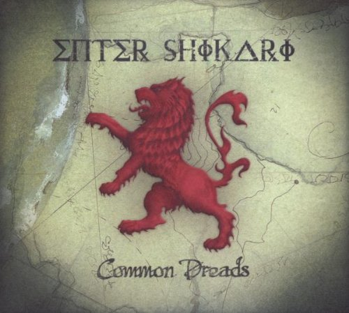 Common Dreads (Cd/Dvd)