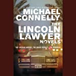 The Lincoln Lawyer (       UNABRIDGED) by Michael Connelly Narrated by Adam Grupper