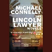 The Lincoln Lawyer | Michael Connelly