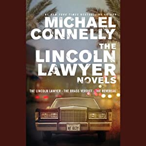 The Lincoln Lawyer | [Michael Connelly]