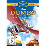 "Dumbo - Zum 70. Jubil�um (Special Collection) [Special Edition]von ""Frank Churchill"""