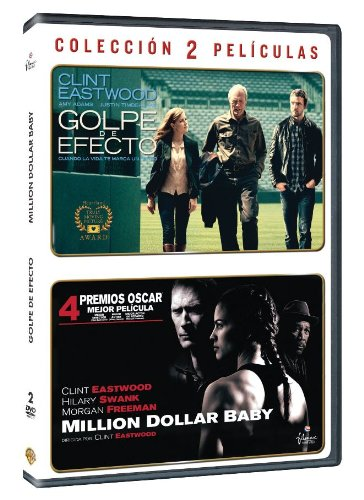 Pack: Golpe De Efecto + Million Dollar Baby [DVD]