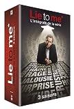 echange, troc Lie to Me - L'intégrale de la série (Saisons 1 à 3)