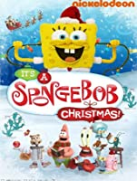 SpongeBob SquarePants: It's A SpongeBob Christmas [HD]
