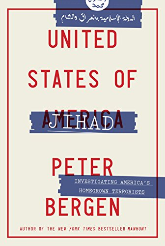 United States of Jihad: Who Are America's Homegrown Terrorists, and How Do We Stop Them? (America Grown compare prices)