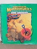 Mathematics the Path to Math Success Texas Teacher Guide Grade 3 (1)
