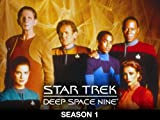 Star Trek: Deep Space Nine: Dramatis Personae