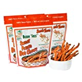 Sweet Potato Dog Chewz - 3 Pack - Regular Bichon Fries