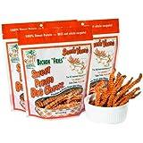 Sweet Potato Dog Chewz - 3 Pack - Regular Bichon Fries