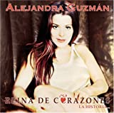 Reina De Corazones: La Historia by Alejandra Guzman