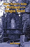 img - for Ghost Hunter's Guide to Portland and Oregon Coast book / textbook / text book