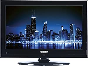 Digihome LED16913HD 16-inch Widescreen HD Ready LED TV with Freeview