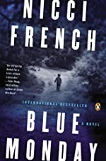 Blue Monday: A Novel (Frieda Klein)