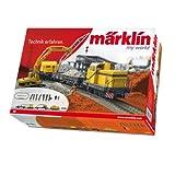 Märklin 29182 - Digital-Startpackung Baustelle