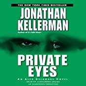 Private Eyes: An Alex Delaware Novel, Book 6 | Jonathan Kellerman