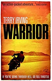 Warrior by Terry Irving ebook deal