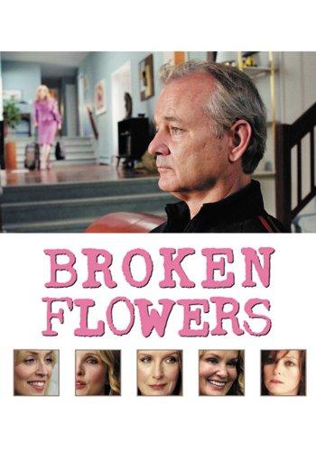 Broken Flowers on Amazon Prime Instant Video UK