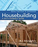 51qo3msjFTL. SL160  Housebuilding: A Do It Yourself Guide, Revised & Expanded