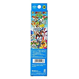 2 X Pokémon XY Pencils 2B Pack of 12pcs [Japan Import]