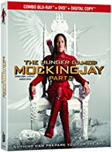 The Hunger Games: Mockingjay, Part 2 [Blu-ray + DVD + Digital Copy] (Sous-titres français)