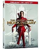 The Hunger Games: Mockingjay, Part 2 [Blu-ray + DVD + Digital Copy] (Sous-titres français)