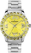 Jacques Lemans Rome 1-1517ZD Ladies Metal Bracelet Watch