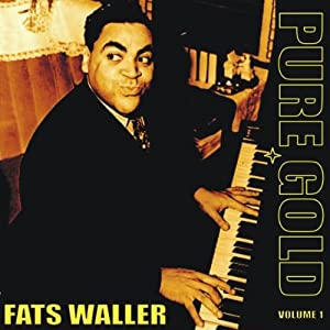 Fats Waller -  Ain`t Misbehavin`