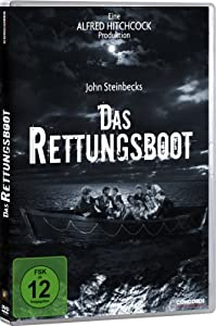 Das Rettungsboot