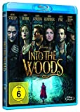 Image de Into the Woods [Blu-ray]