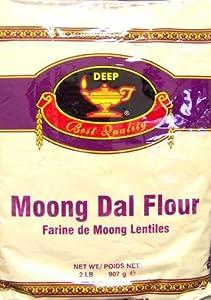 Moong Dal Flour (2 lb, 907 g)