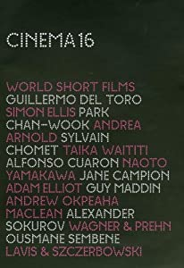 Cinema 16 - World Short Films [2008] [DVD]