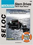 Mercruiser Stern Drives 1992 - 2000 (...