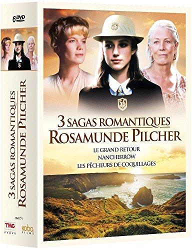 3-sagas-romantiques-rosamunde-pilcher-la-dynastie-carey-lewis-le-grand-retour-nancherrow-les-pecheur